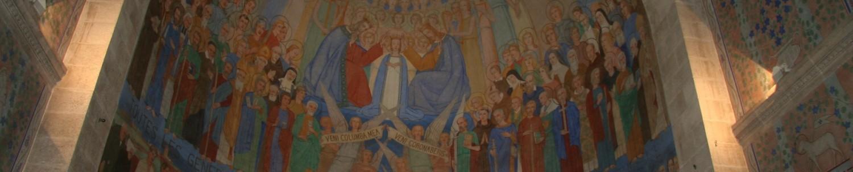Paroisse Sainte Marie du Val de Sèvre